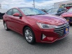 2020 Hyundai Elantra SEL 2.0L CVT for Sale in Westbrook, ME