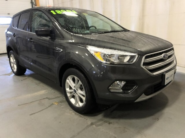 2017 Ford Escape in Westbrook, ME