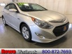 2012 Hyundai Sonata Hybrid Base 2.4L Automatic for Sale in Westbrook, ME