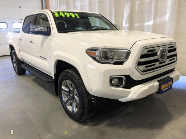 2018 Toyota Tacoma in Westbrook, ME