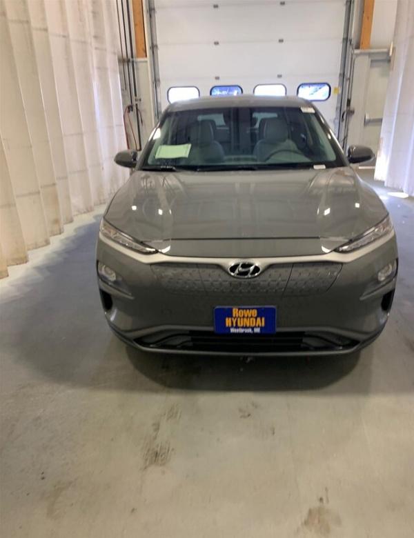 2019 Hyundai Kona in Westbrook, ME