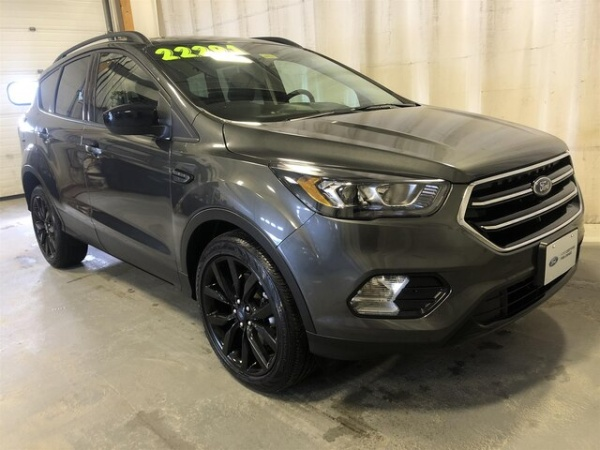 2019 Ford Escape in Westbrook, ME