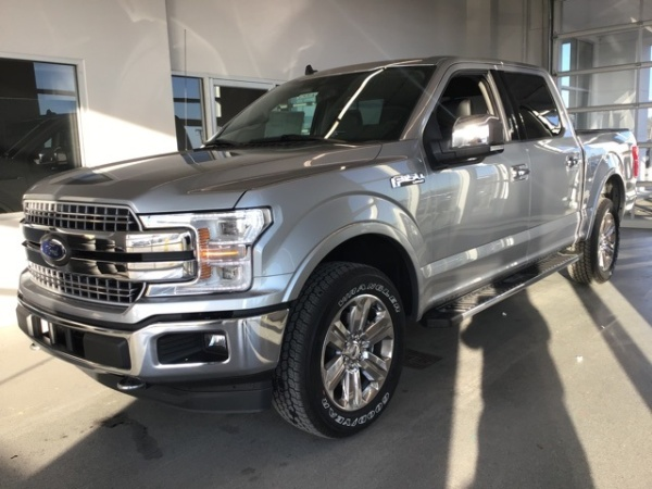 2020 Ford F-150 in Morehead, KY