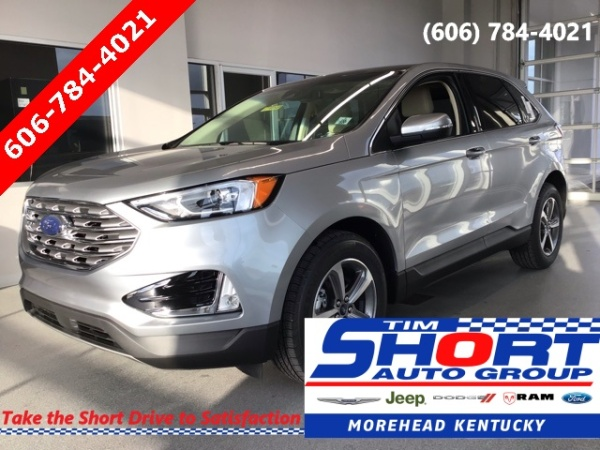 2020 Ford Edge in Morehead, KY