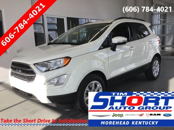 2020 Ford EcoSport in Morehead, KY