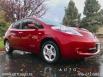 2011 Nissan LEAF SL for Sale in Sacramento, CA