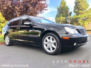 Used Mercedes Benz Wagons For Sale Truecar