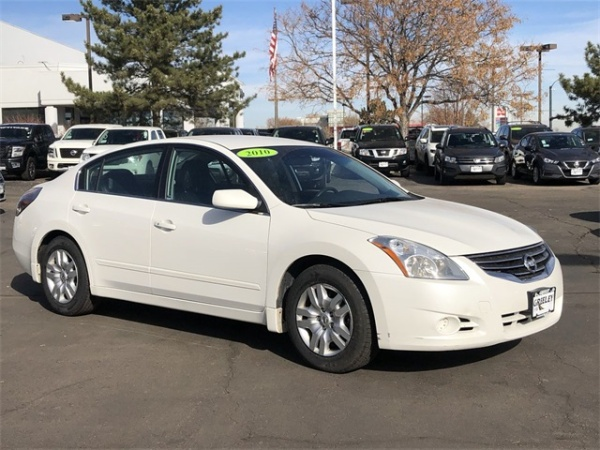 2010 Nissan Altima in Greeley, CO