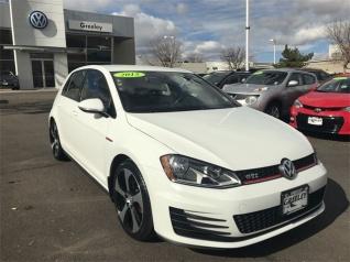 2016 Volkswagen Golf Fort Collins >> Used Volkswagen Golf Gti For Sale In Fort Collins Co 48 Used Golf