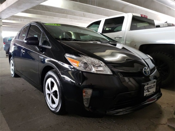 2014 Toyota Prius in Greeley, CO
