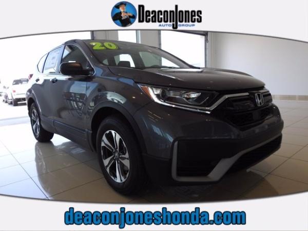 2020 Honda CR-V in Goldsboro, NC