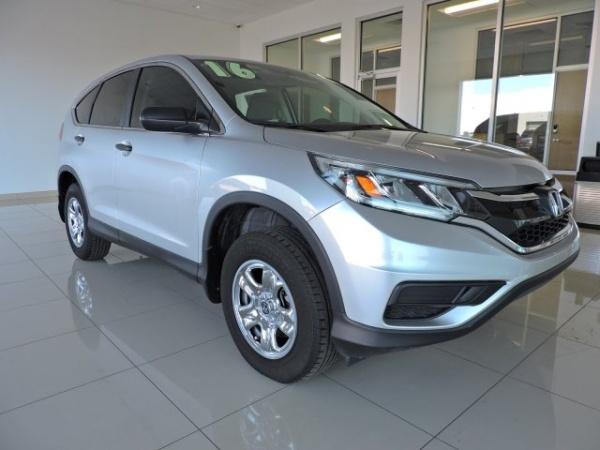 2016 Honda CR-V in Goldsboro, NC