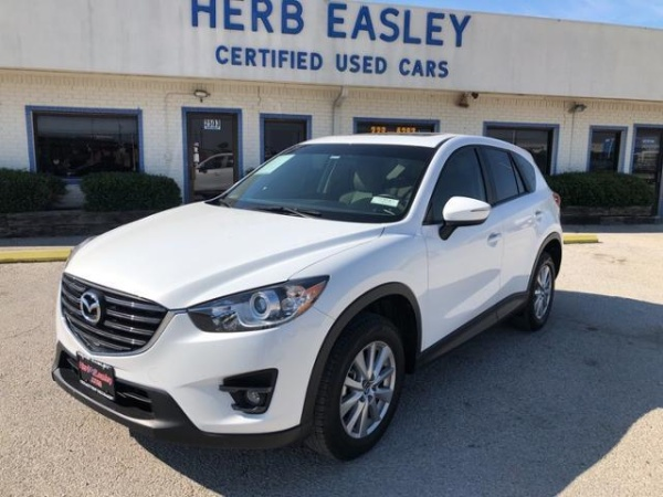 2016 Mazda CX-5 in Wichita Falls, TX