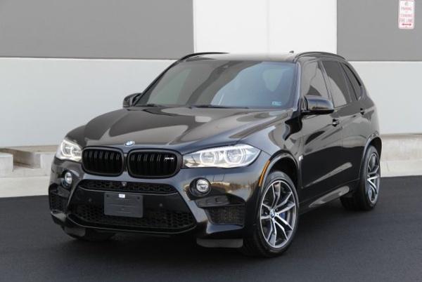 2015 BMW X5 M in Sterling, VA