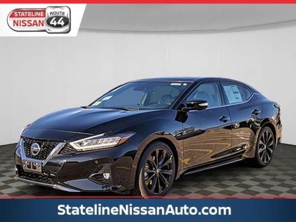 2020 Nissan Maxima in East Providence, RI