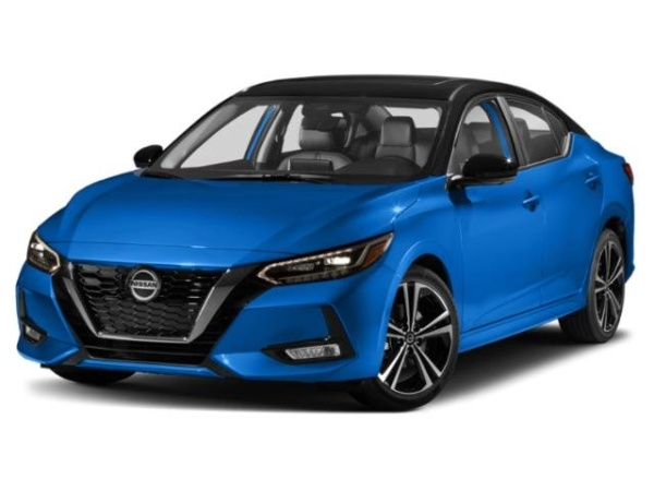 2020 Nissan Sentra in East Providence, RI