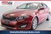 2014 Kia Optima EX for Sale in East Providence, RI