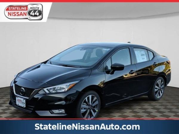 2020 Nissan Versa in East Providence, RI