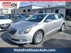 2015 Buick LaCrosse 2.4H FWD for Sale in East Providence, RI