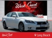 2013 Lexus GS GS 350 RWD for Sale in Long Beach, CA