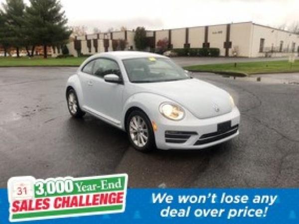 2017 Volkswagen Beetle in Doylestown, PA