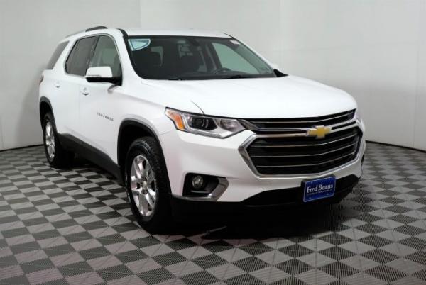 2018 Chevrolet Traverse in Doylestown, PA