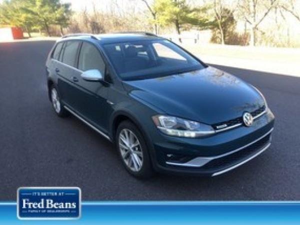 2019 Volkswagen Golf Alltrack in Doylestown, PA