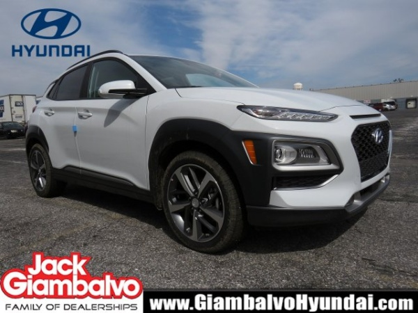 2020 Hyundai Kona in York, PA