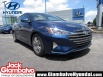 2020 Hyundai Elantra Value Edition 2.0L CVT for Sale in York, PA