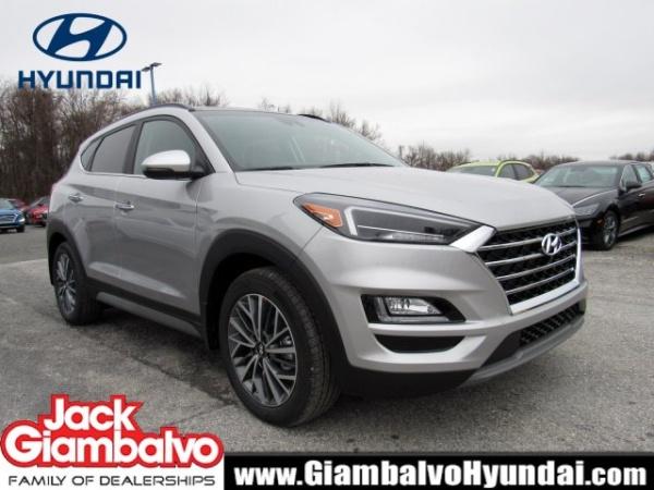2020 Hyundai Tucson in York, PA