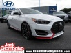 2020 Hyundai Veloster N Manual for Sale in York, PA
