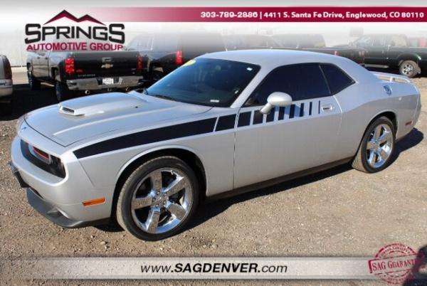 2010 Dodge Challenger in Englewood, CO