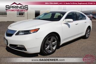Used 2012 Acura TLs for Sale | TrueCar