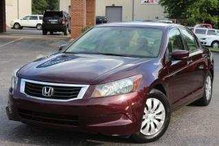 2009 Honda Accord For Sale >> Used Honda Accord Sedans For Sale In Oakwood Ga Truecar