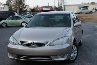 2006 Toyota Camry For Sale >> Used 2006 Toyota Camrys For Sale Truecar