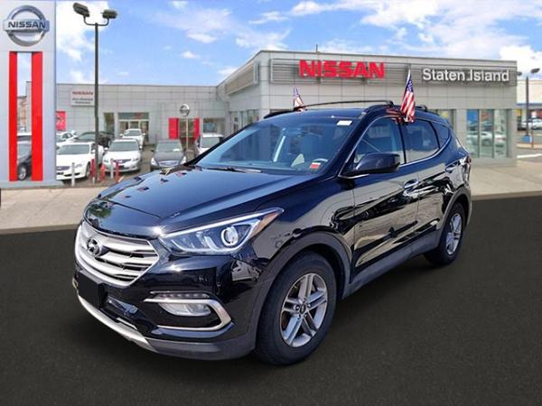 2017 Hyundai Santa Fe Sport in Staten Island, NY
