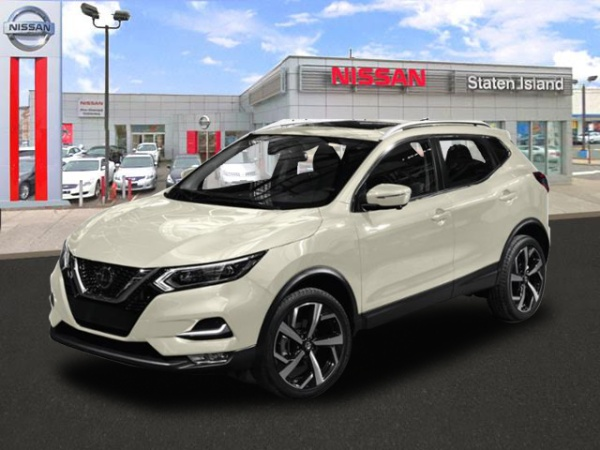 2020 Nissan Rogue Sport in Staten Island, NY