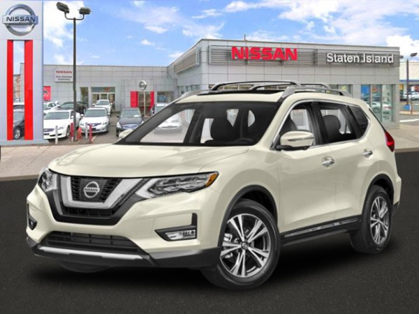 2020 Nissan Rogue in Staten Island, NY