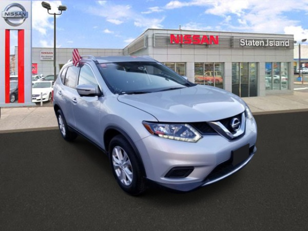 2016 Nissan Rogue in Staten Island, NY