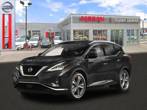 2019 Nissan Murano in Staten Island, NY