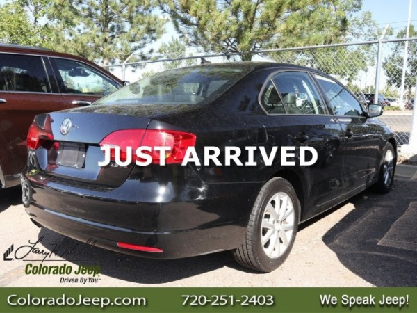 2012 Volkswagen Jetta in Aurora, CO