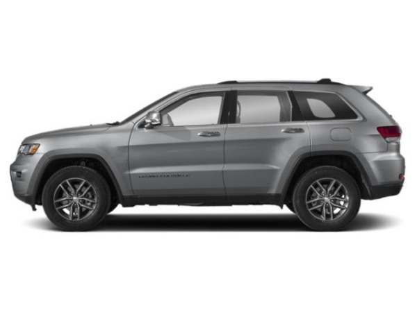 2020 Jeep Grand Cherokee in Aurora, CO