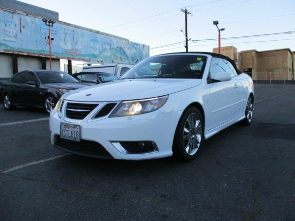 2008 Saab 9-3 Reliability - Consumer Reports