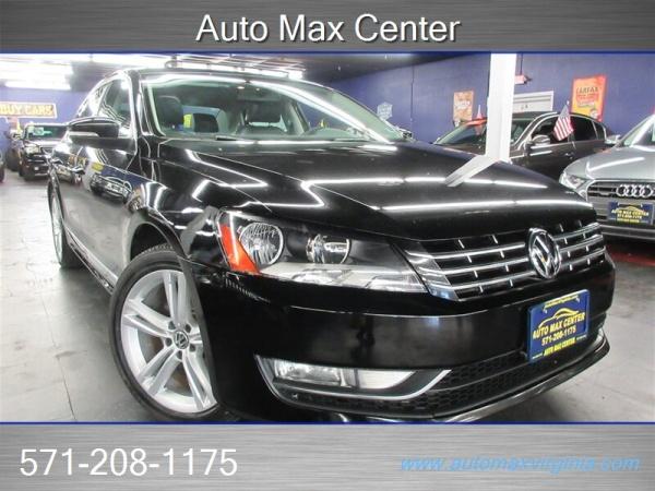 2014 Volkswagen Passat in Manassas, VA