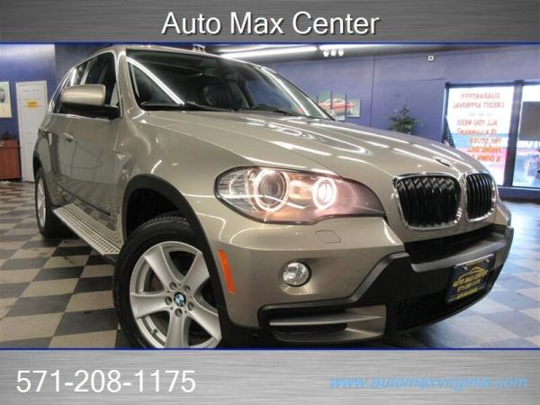 2009 BMW X5 in Manassas, VA