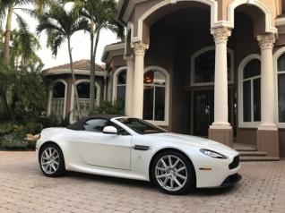 Used 2013 Aston Martin V8 Vantage For Sale 4 Used 2013 V8 Vantage