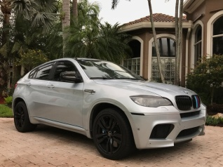 Used Bmw X6 Ms For Sale Truecar