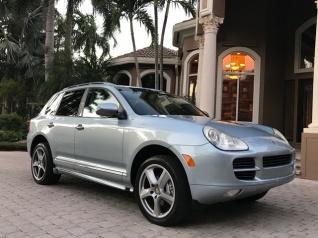 Porsche Cayenne A Vendre >> Used Porsche Cayennes For Sale In Miami Fl Truecar