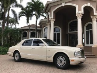 2002 Rolls Royce Silver Seraph Rwd For In Lauderdale Lakes Fl