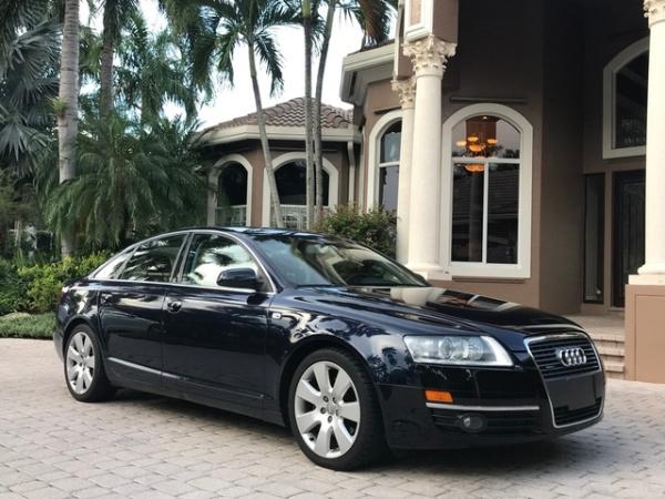 2005 Audi A6 in Lauderdale Lakes, FL